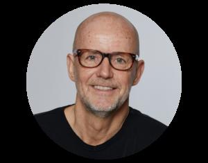 psykoterapeut Lars Roed Andersen